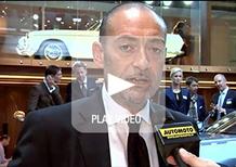Il video delle novità Volvo al Salone di Francoforte 2013
