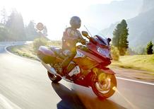 BMW Motorrad: +19,5% le vendite di novembre