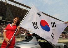 F1 GP Corea 2013: le curiosità da Yeongam