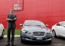 Daniele Maver: «Jaguar incarna la britishness e gli autentici valori britannici»