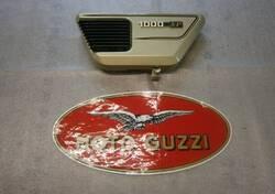 FIANCHETTO SX Moto Guzzi
