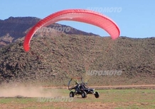 Parajet SkyRunner: il fuoristrada volante esite