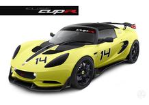 Lotus Elise S Cup R 2014