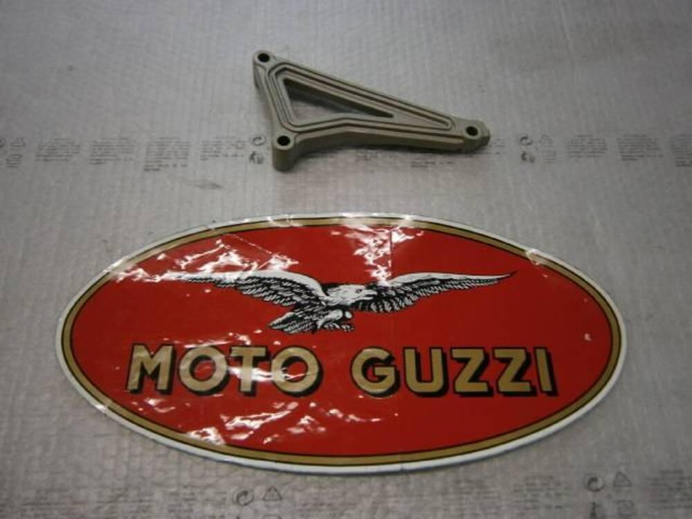 COPPIA SUPPORTI PEDANE Moto Guzzi (2)