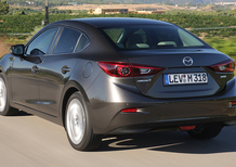 Mazda3 Skyactiv-Hybrid