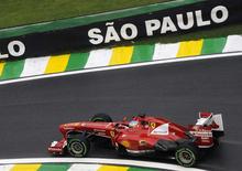 Formula 1 GP Brasile 2013: il commento alla gara di Interlagos