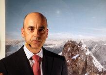 Peter Nicolas: «BMW i3? Una nuova dimensione del piacere di guida»