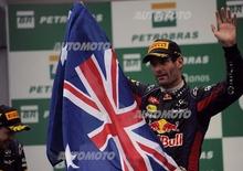 Formula 1 GP Brasile 2013: le foto più belle di Interlagos