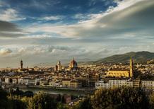 Firenze: blocco del traffico dal 17 al 21 dicembre 2016. Orari e informazioni