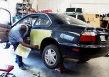 Riforma RC Auto: carrozzieri contro l'obbligo di risarcimento in forma specifica