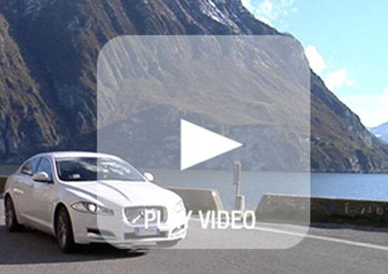 Jaguar XF diesel 163 CV: un viaggio nell'alta cucina per scoprire quanto consuma