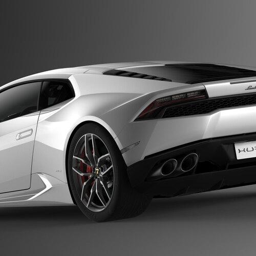 Lamborghini hurac n lp 610 4 ecco l 39 erede della gallardo for Concessionari lamborghini