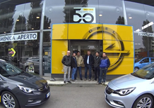 Opel, come funziona il sistema OnStar [Video]