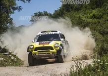 Dakar 2014, il confronto con l'edizione 2013: Despres era a 24 minuti... e altre storie