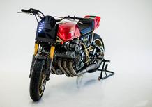 Honda CBX1000 Herencia