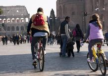 Roma: blocco del traffico domenica 16 marzo