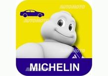 Michelin: ecco le nuove App per smartphone
