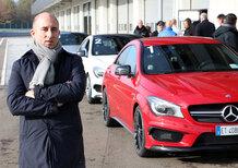 Odinzoff: «Il successo di AMG in Italia è eccezionale. E con CLA e GLA crescerà ancora»