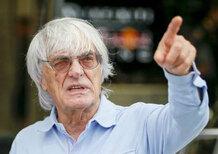Ecclestone: «F1 in crisi d'ascolti? La colpa è dei team che chiedono sempre più soldi»