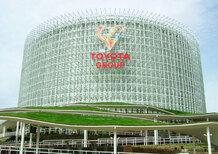 Mercato mondiale 2013: Toyota è in testa, seguono GM e VW