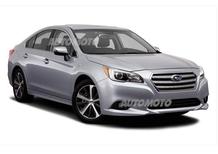 Nuova Subaru Legacy: il web ne svela le forme