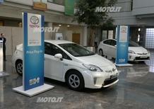 Bollo auto: esenzione per le ibride in cinque Regioni italiane