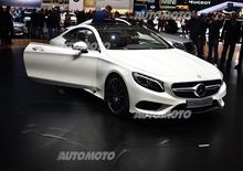 Mercedes-Benz al Salone di Ginevra 2014