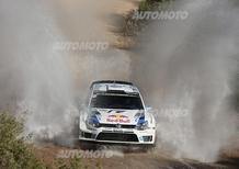 WRC: Ogier vince il Rally del Messico