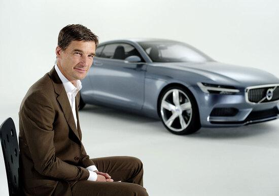 Ingenlath: «Le future Volvo? Abbiamo un marchio fortissimo, saranno davvero cool»