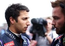 Formula 1 Australia 2014: Ricciardo squalificato, ma la colpa è del Team o della FIA?