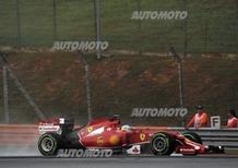 Formula 1 Malesia 2014: le dichiarazioni del box Ferrari al termine del GP di Sepang