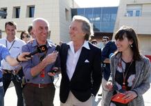 Montezemolo: «La Formula 1 2014 non piace a nessuno. Dobbiamo rivedere tutto»