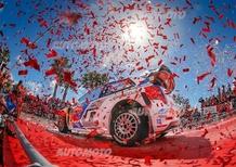WRC 2014: Ogier vince il Rally del Portogallo