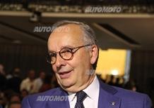 Walter de Silva: «Le auto non sono belle come in passato? Non è vero, ogni era ha la sua bellezza»