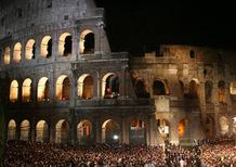 Roma: Fori Imperiali chiusi al traffico venerdì 18. Deviazioni per 12 linee Atac