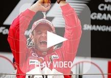 Formula 1 Amarcord: il gran premio di Cina compie 10 anni