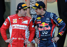Formula 1 Cina 2014: per tenersi Alonso alla Ferrari serve Vettel