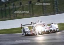 WEC 2014, Spa-Francorchamps. La prima pole position della Porsche