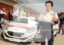 Peugeot RCZ: cinque declinazioni provate da Miloš Pavlović