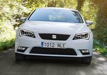 Ecorally 2014: Automoto.it in gara con la Seat Leon TGI a metano
