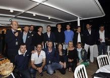 Joylon Palmer vince lo Sparco GP2 Award di Monaco
