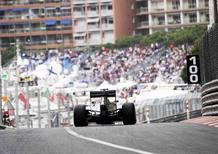 Formula 1 Montecarlo 2014: le foto più belle del GP di Monaco