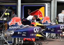 Red Bull rompe con Renault per fare i motori in proprio?