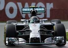 Formula 1 Canada 2014: Rosberg conquista la pole. Delusione Ferrari