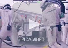 Michelin e Porsche pronte per la 24 Ore di Le Mans 2014