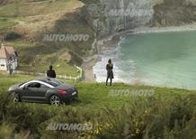 Le Peugeot RCZ e 208 GTi al fianco di Costner in 3 Days to Kill