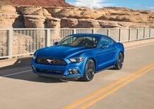 Ford Mustang Hybrid, arriverà nel 2020