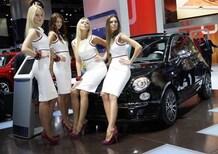 Milano Auto Show: Fiat presente alla prima edizione