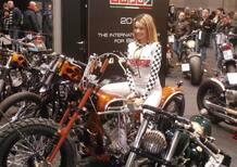 Motor Bike Expo Verona 2018: informazioni, novità, date, prezzi