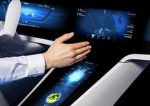 Bosch e Connected Car 2025: ecco gli automobilisti 2.0